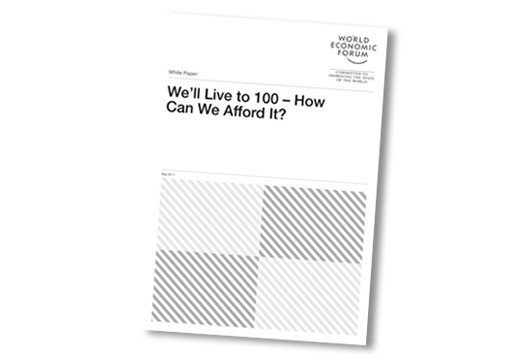 We'll Live till We're 100 – How Can We Afford It?